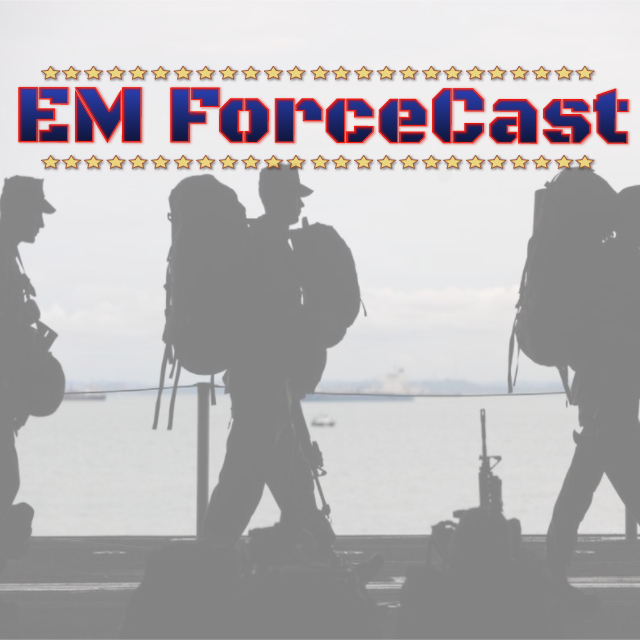 Forcecast Logo 1