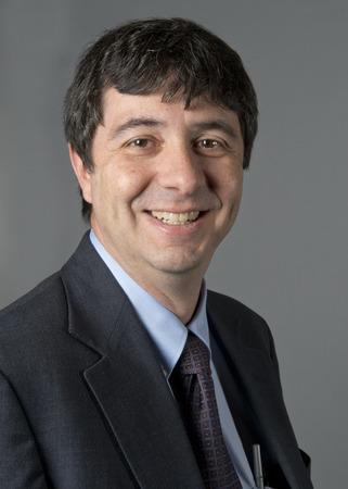 Alan Hirshberg